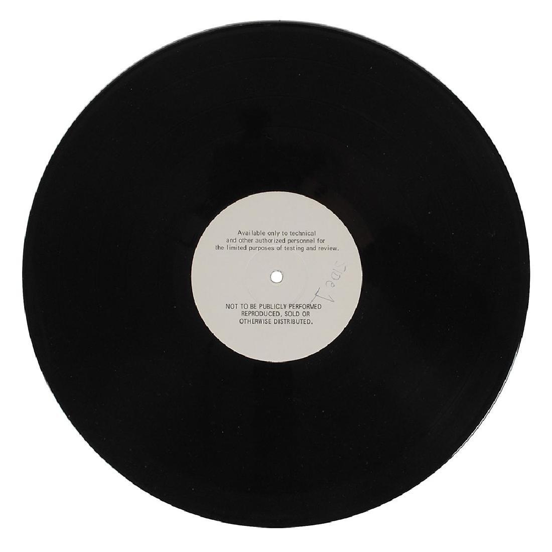 John Lennon and Yoko Ono Typed Letter Signed - 2