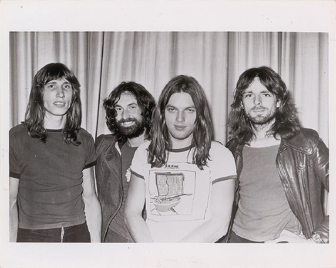 Pink Floyd Original Photograph