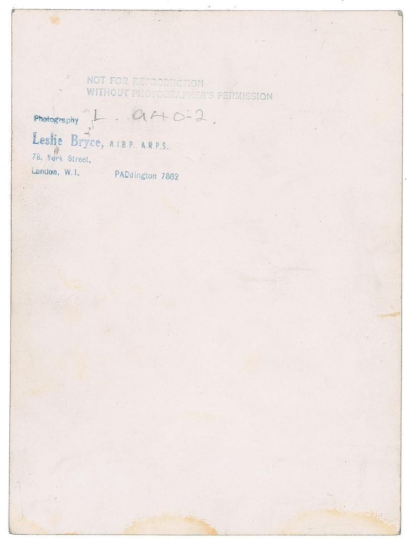 John Lennon Original Vintage Photograph - 2