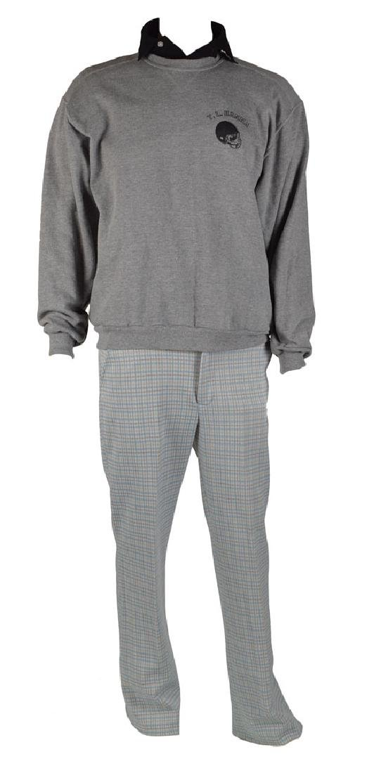 Cuba Gooding, Jr. Screen-Worn Outfit from Radio