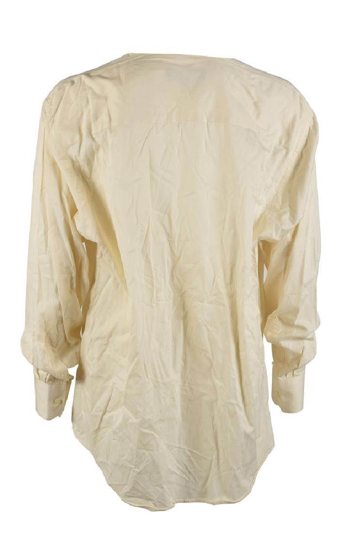 Will Smith Screen-Worn Dress Shirt from The Pursuit of Happiness - 2