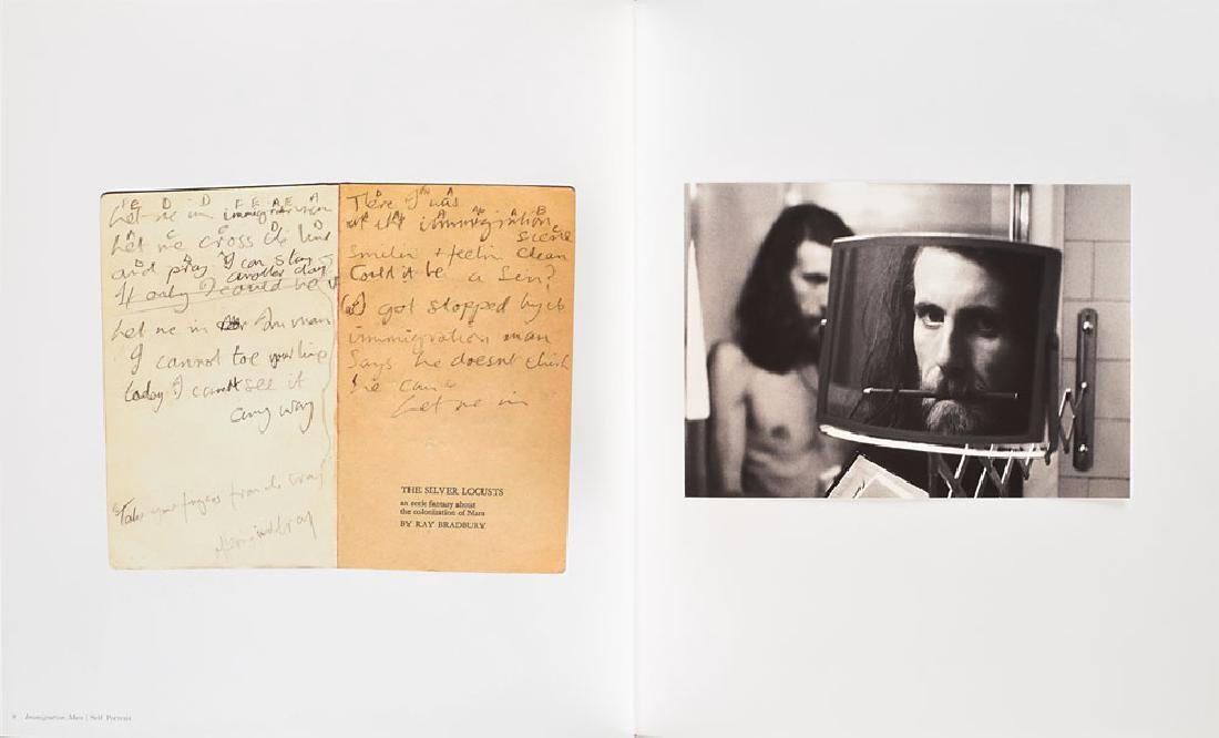 Crosby, Stills, Nash, and Young Signed Limited Edition Photography Book - 3