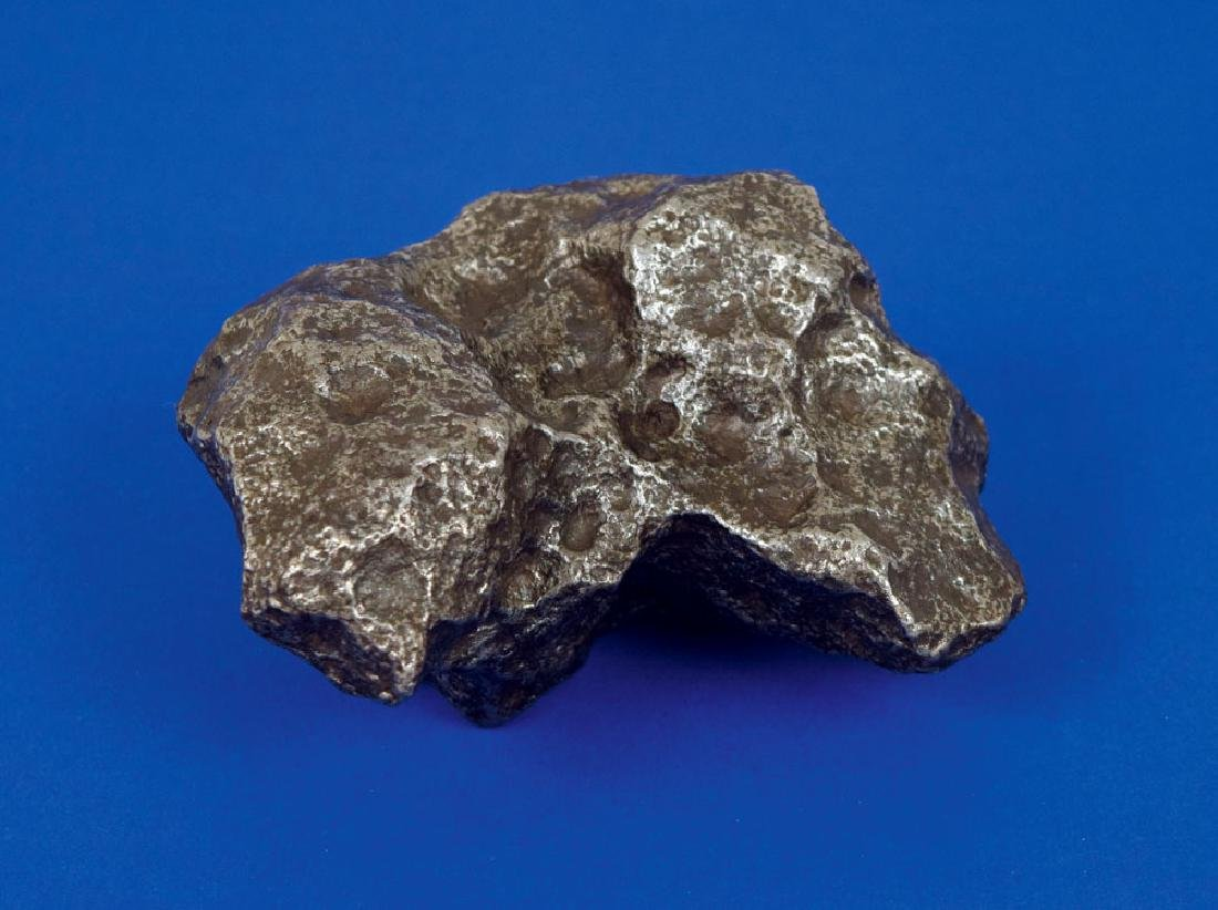 Campo del Cielo Iron Meteorite