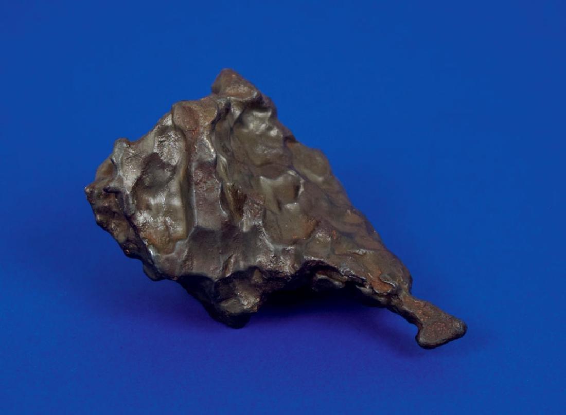 Sikhote-Alin Iron Meteorite
