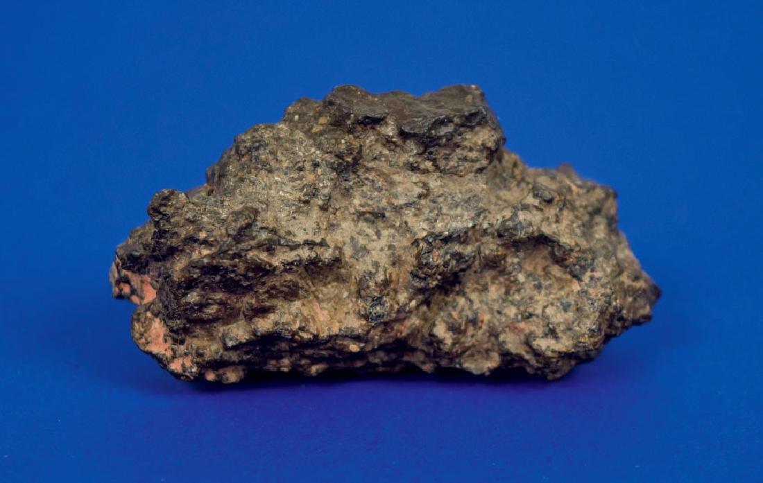 Northwest Africa Lunar Meteorite