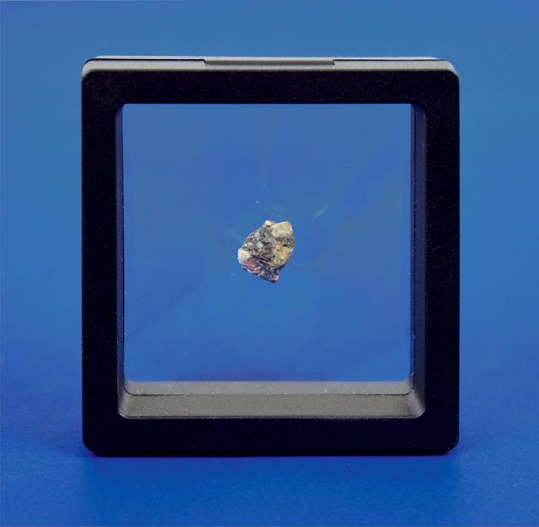 Northwest Africa Lunar Meteorite Fragment