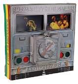 Bob Marley Babylon By Bus Record Display