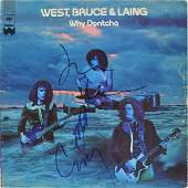West, Bruce and Laing