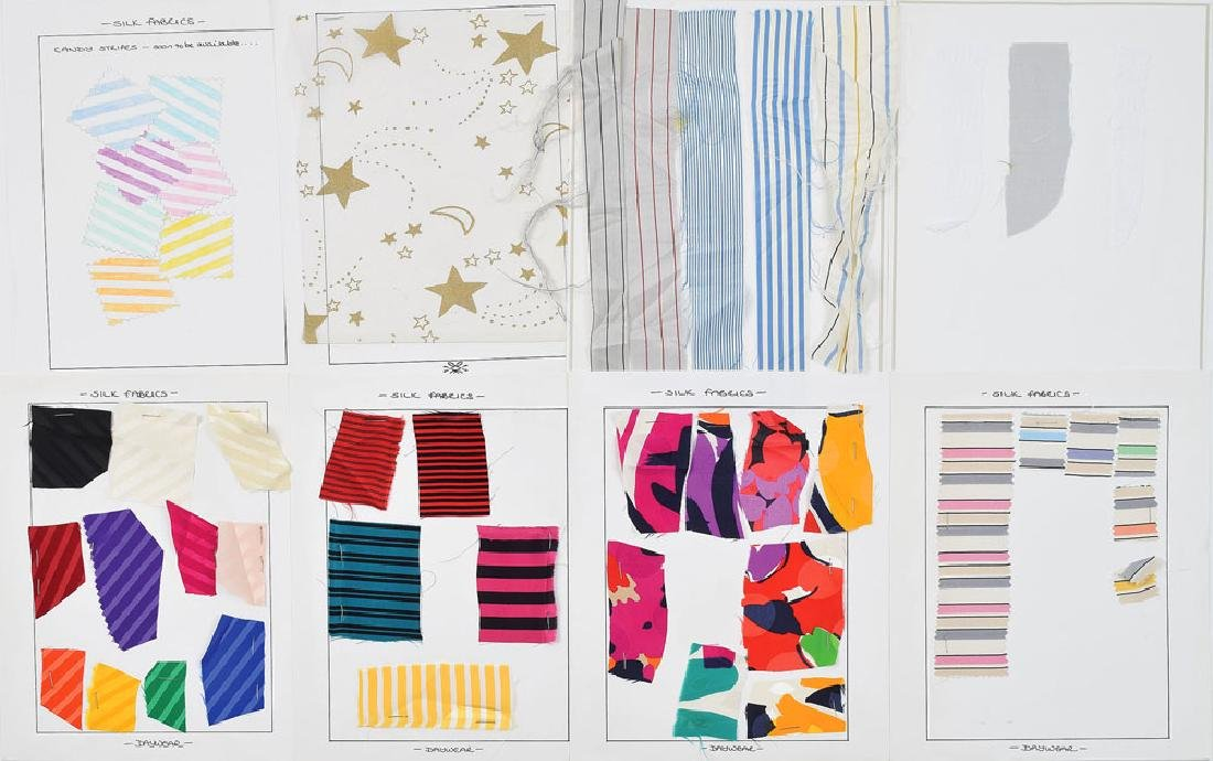 Princess Diana Dress Fabric Archive