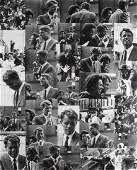 Robert F. Kennedy Group of (43) Original Photographs