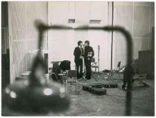 John Lennon and Paul McCartney Photograph