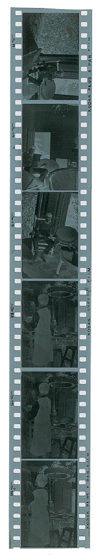 John F. Kennedy Negative and Photograph Collection