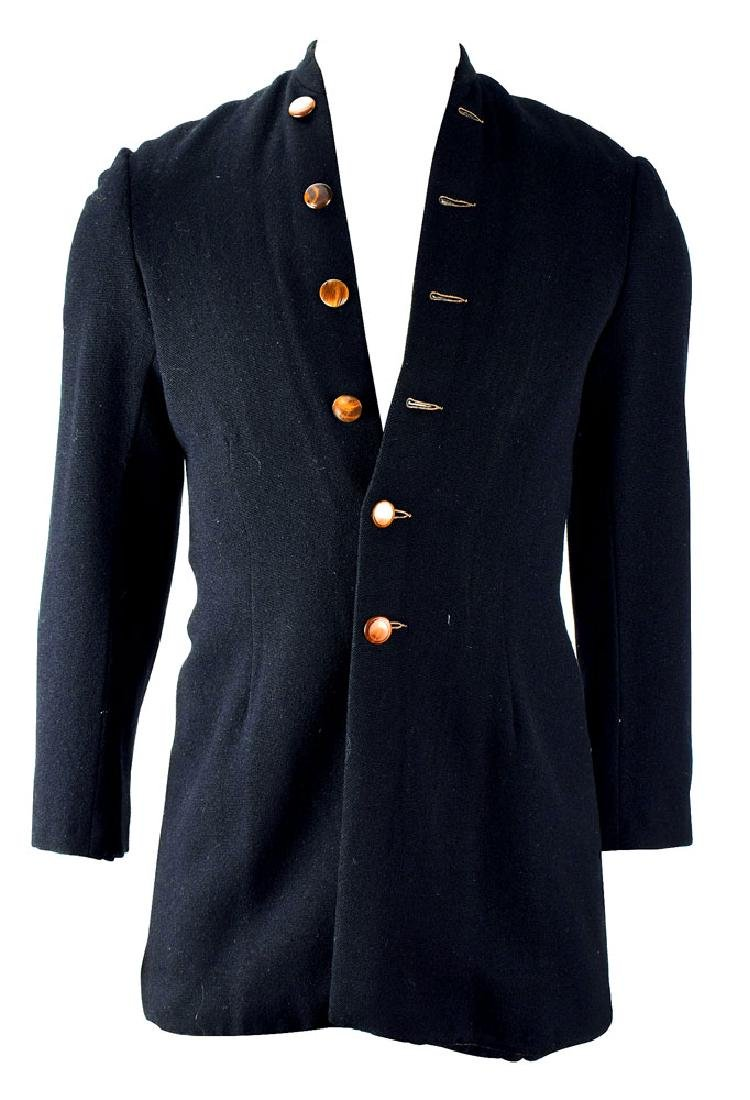 James MacArthur's Screen-worn Coat from Kidnapped