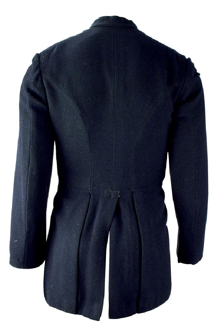 James MacArthur's Screen-worn Coat from Kidnapped - 3