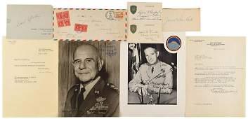 WWII Generals