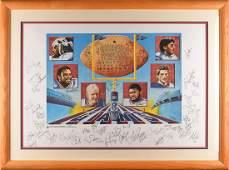 NY Giants: 1986