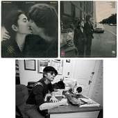 Beatles: John Lennon Signed Album