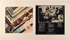 Beatles: Lennon and Ono