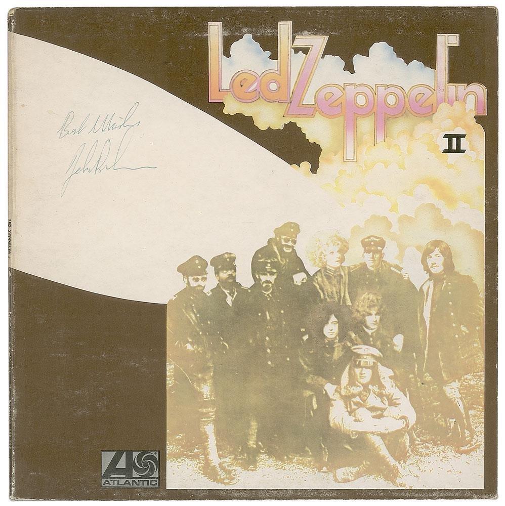 Led Zeppelin: John Bonham