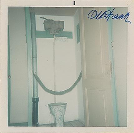 Otto Frank