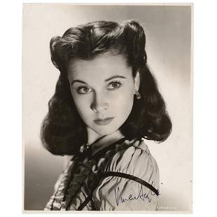 Gone with the Wind: Vivien Leigh