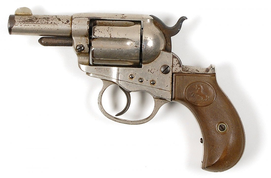 1: Dalton Raid Gun
