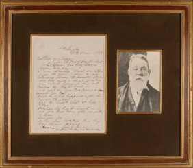 Judge Roy Bean Document