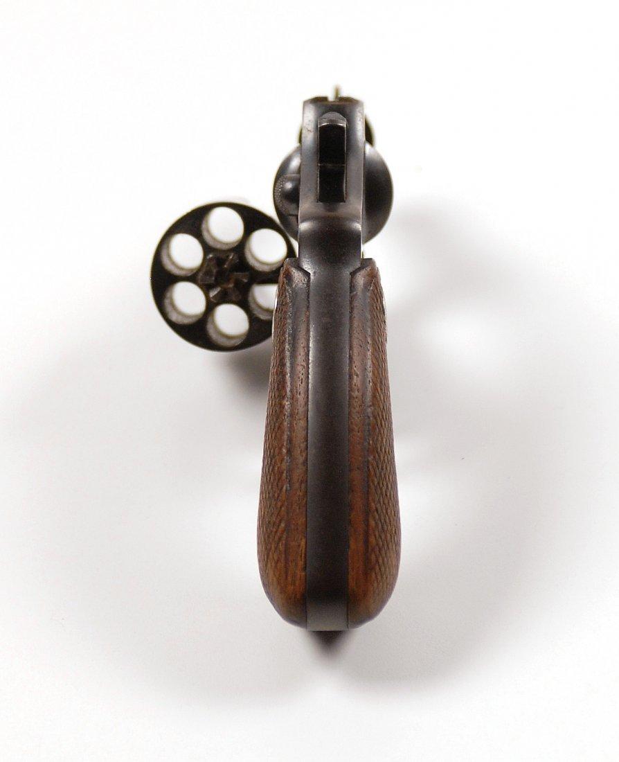 37: Bonnie Parker Colt Detective Special - 5