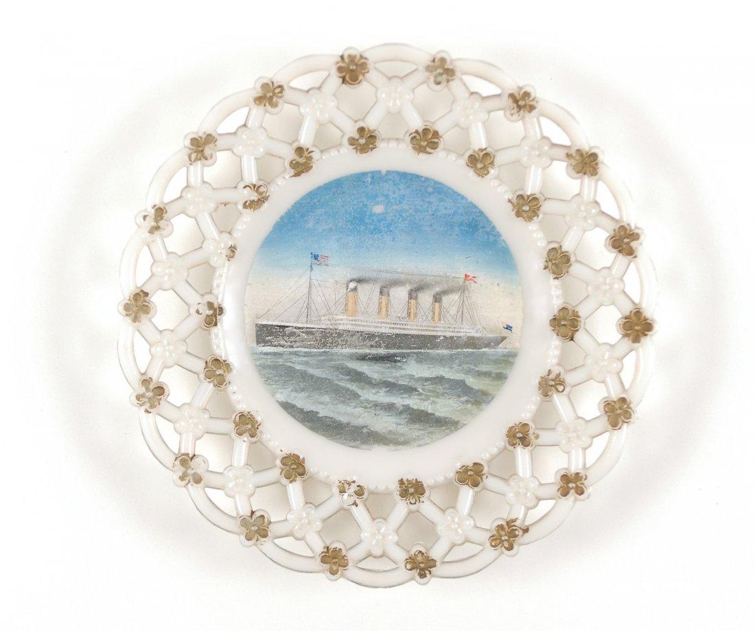 24: Olympic/Titanic