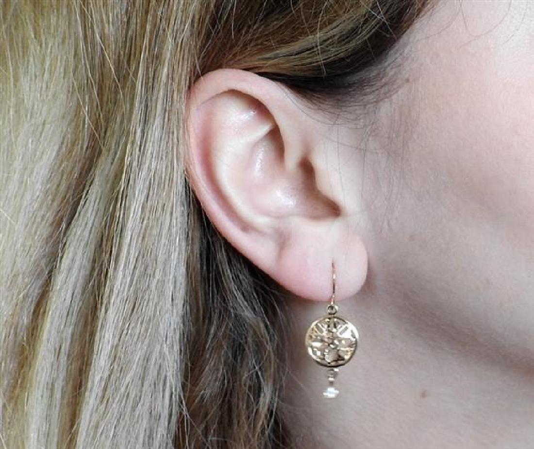 Hermes Chain D'Ancre Passerelle 18k Gold Diamond - 4