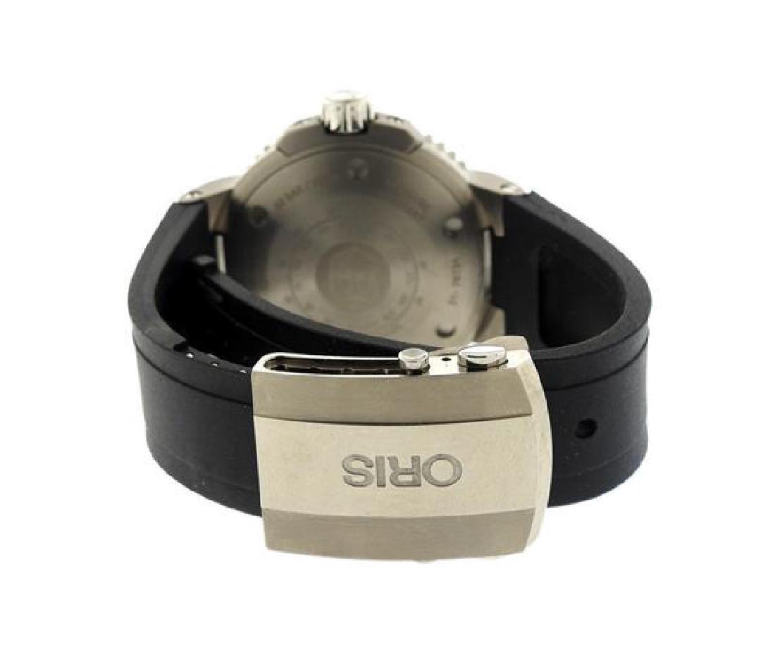 Oris Aquis Titanium Automatic Watch 7664 - 2