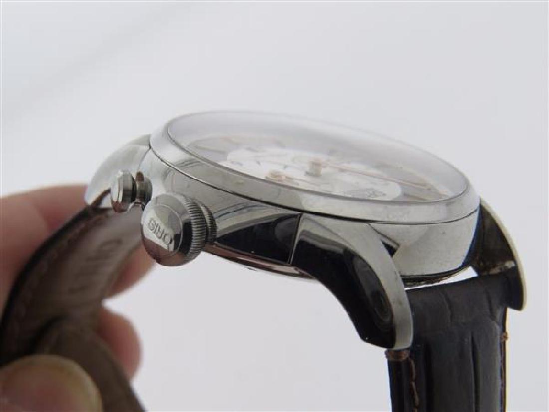 Oris Artelier World Timer GMT Automatic Stainless Steel - 6