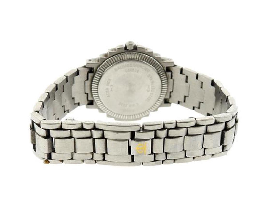 Baume & Mercier Shogun Stainless Steel Watch - 2