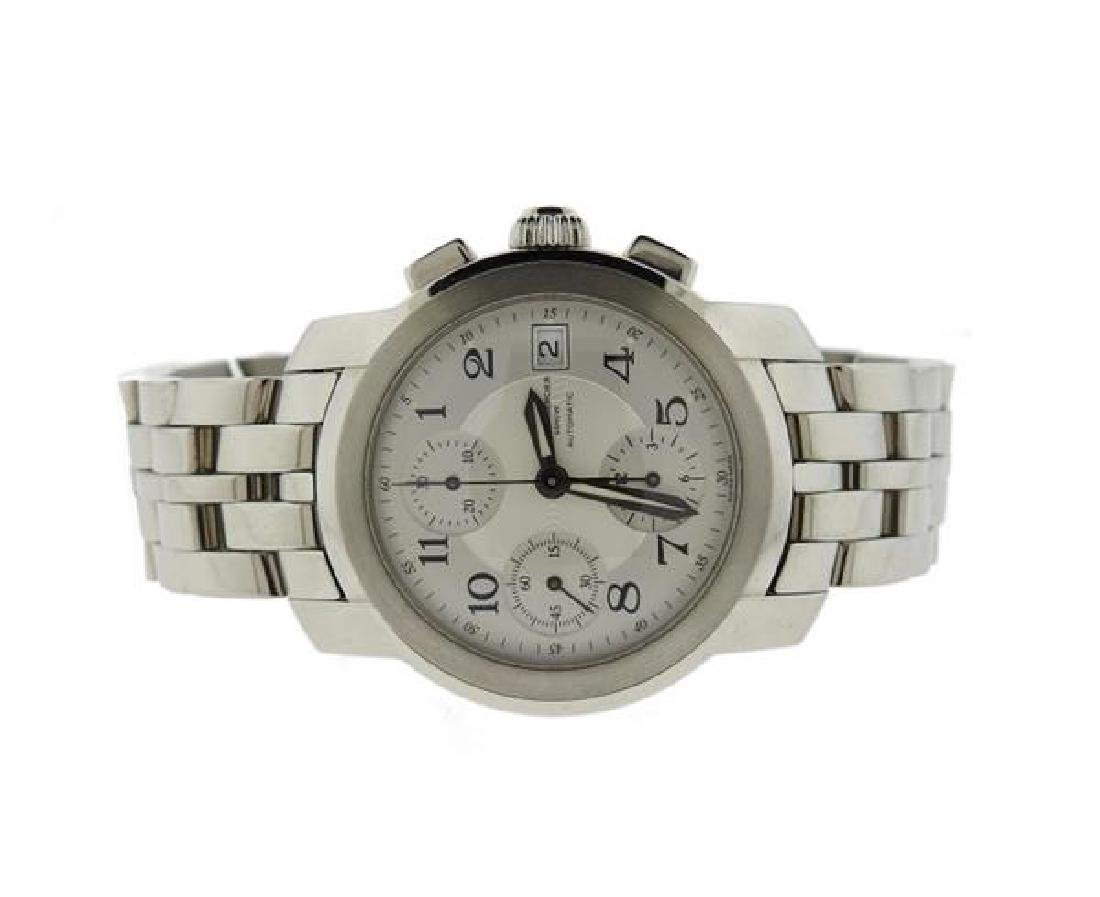 Baume & Mercier  Capeland Chronograph Watch