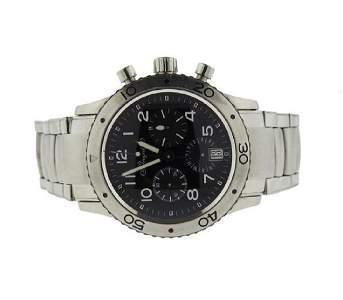Breguet Type XX  N. 39108 Etanche  Watch ref. 3820