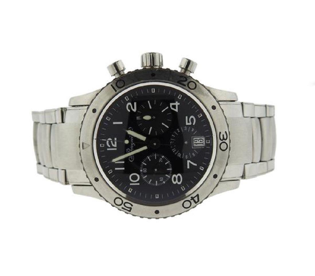 Breguet Type XX  N. 39108 Etanche  Watch ref. 3820