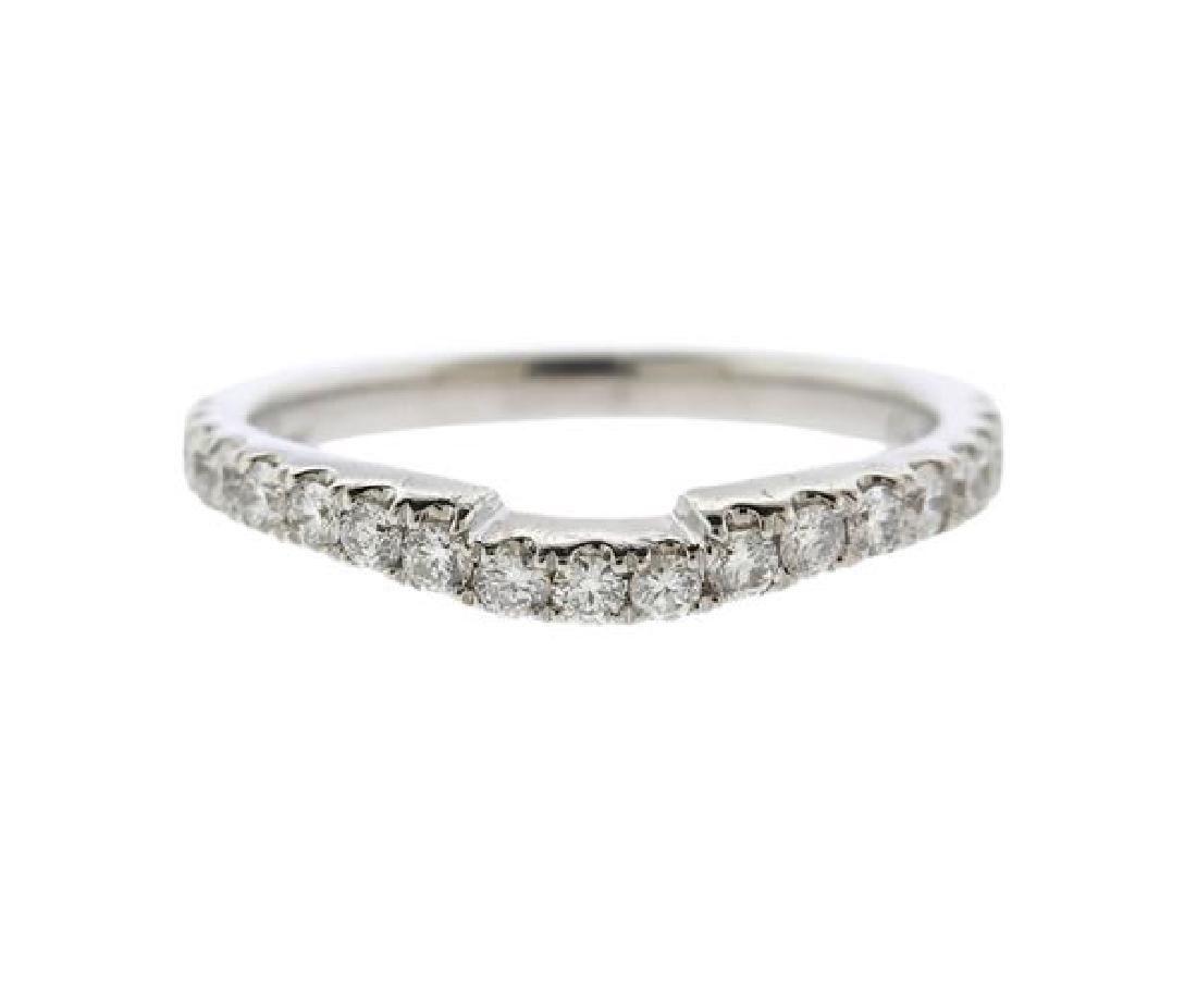 Neil Lane 14k Gold Diamond Band Ring