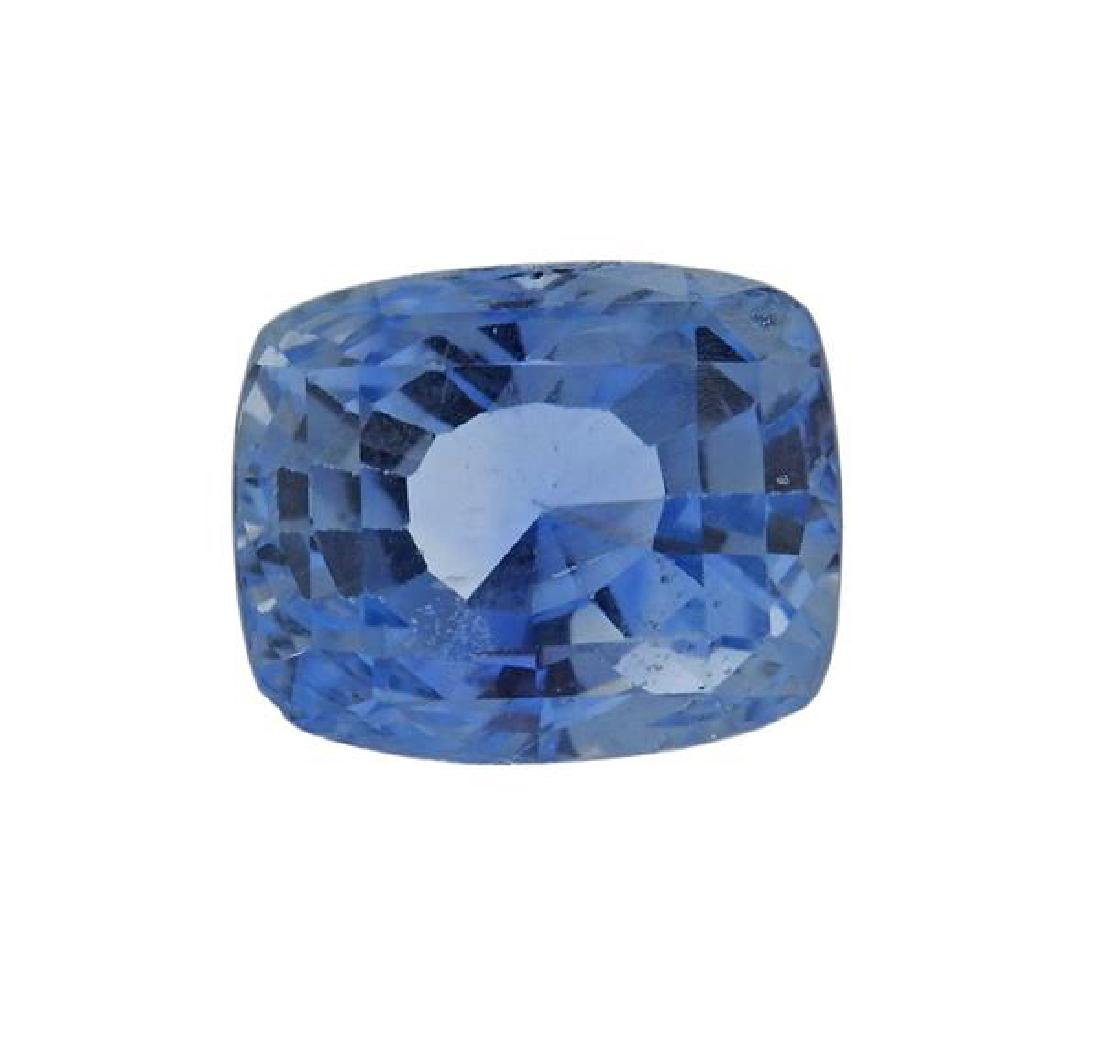 AGL Natural Sri Lanka 14.96ct Sapphire Loose Gemstone