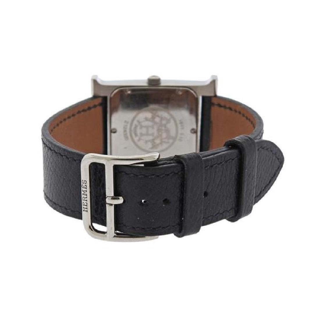 Hermes Heure H Steel Watch HH1. 510 - 3