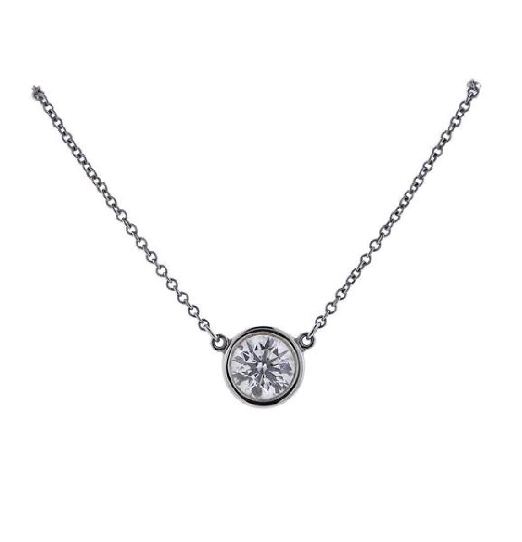 Tiffany & Co Peretti 0.76ct Diamond by the Yard