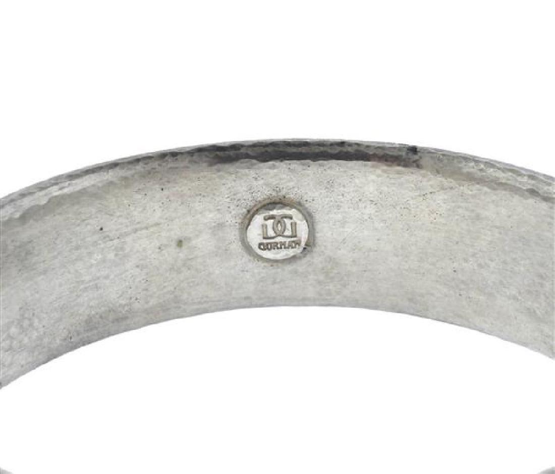 Gurhan Lancelot 24K Gold Sterling Bangle Bracelet - 2