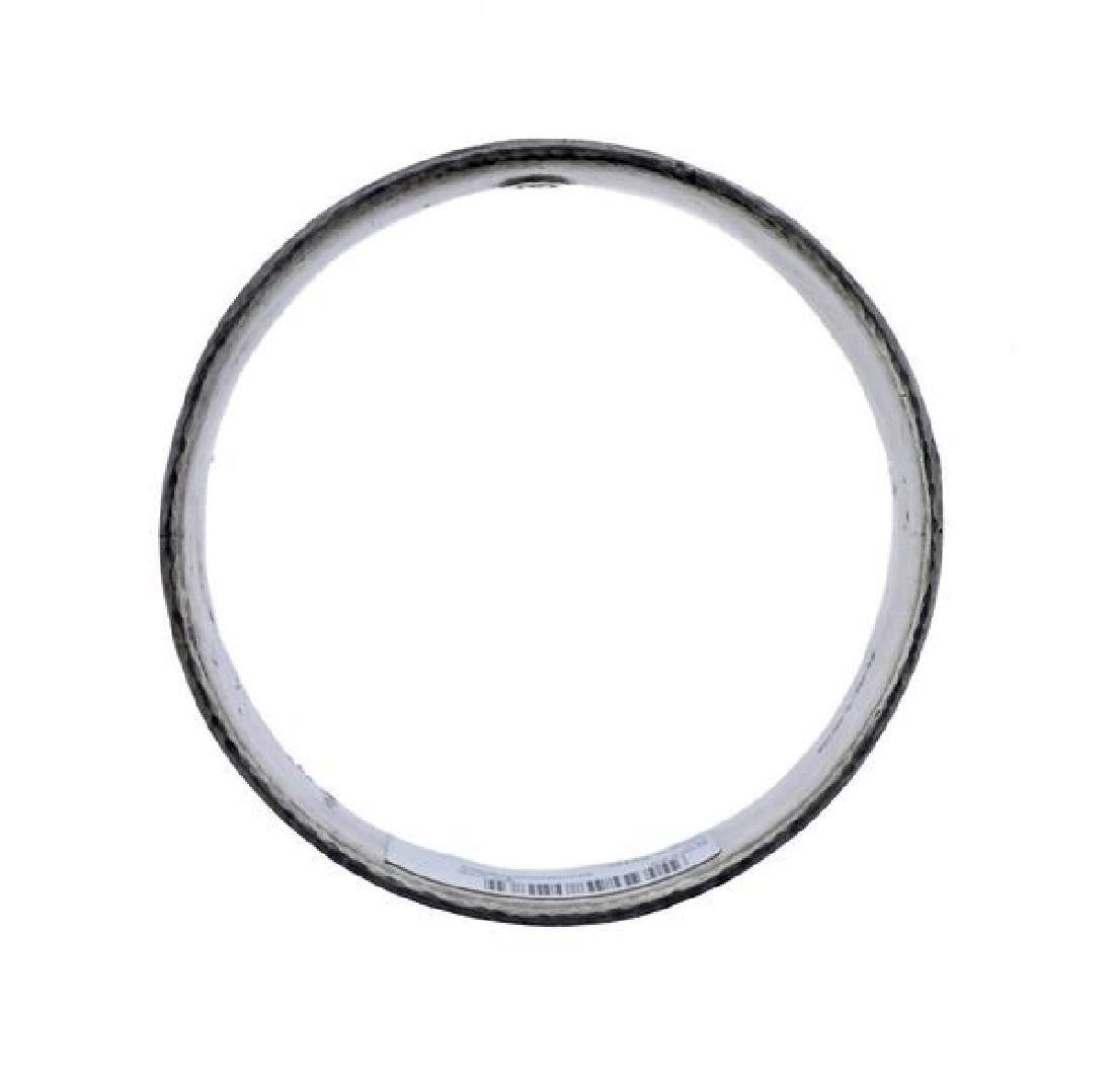 Gurhan Lancelot 24K Gold Sterling Bangle Bracelet - 3