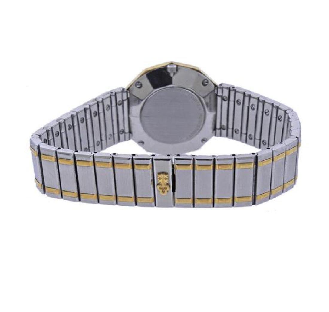 Corum Admiral's & Cup Legend 42 Gold Steel - 2