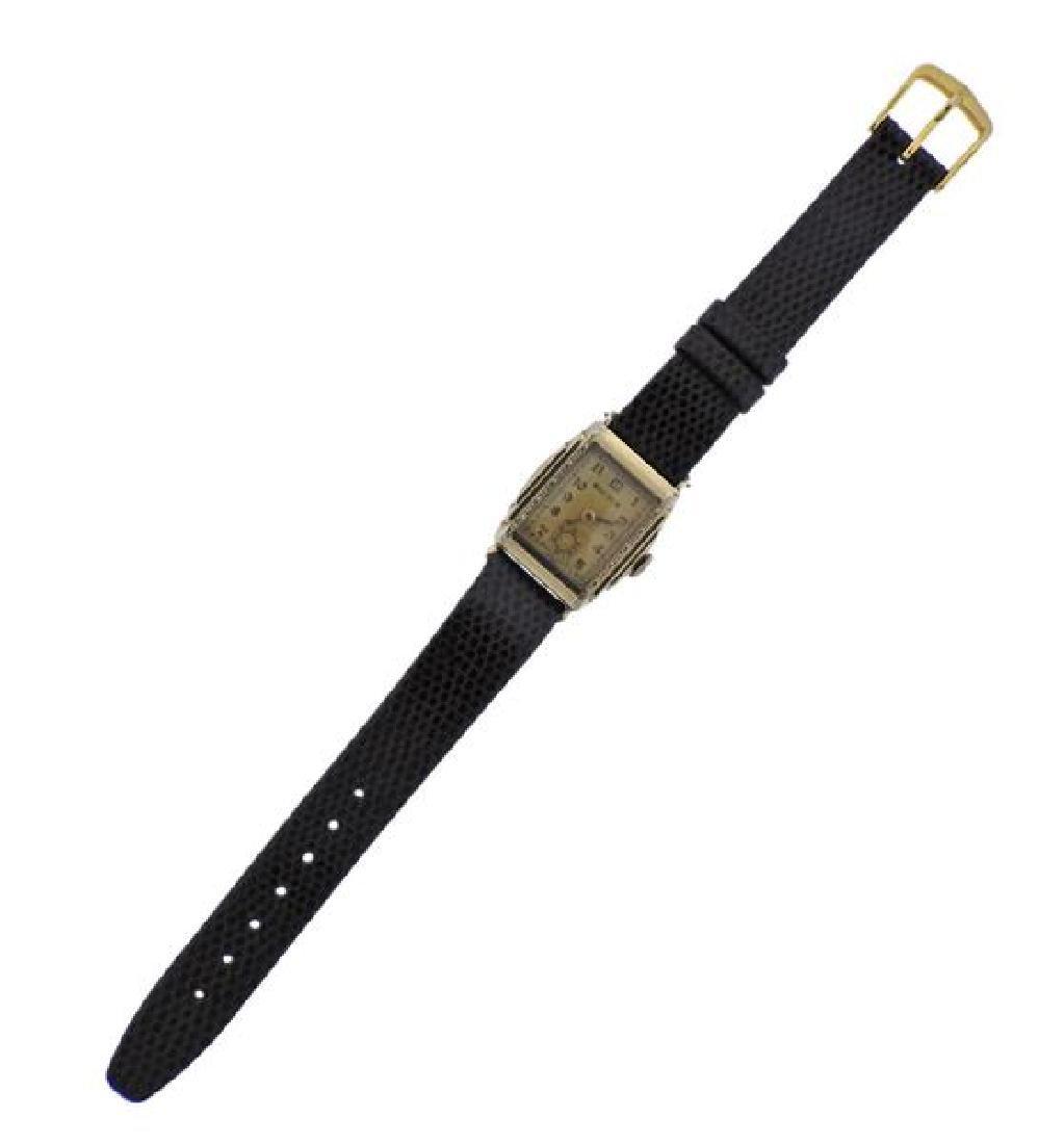 1930s Bulova Manual Wind  Watch