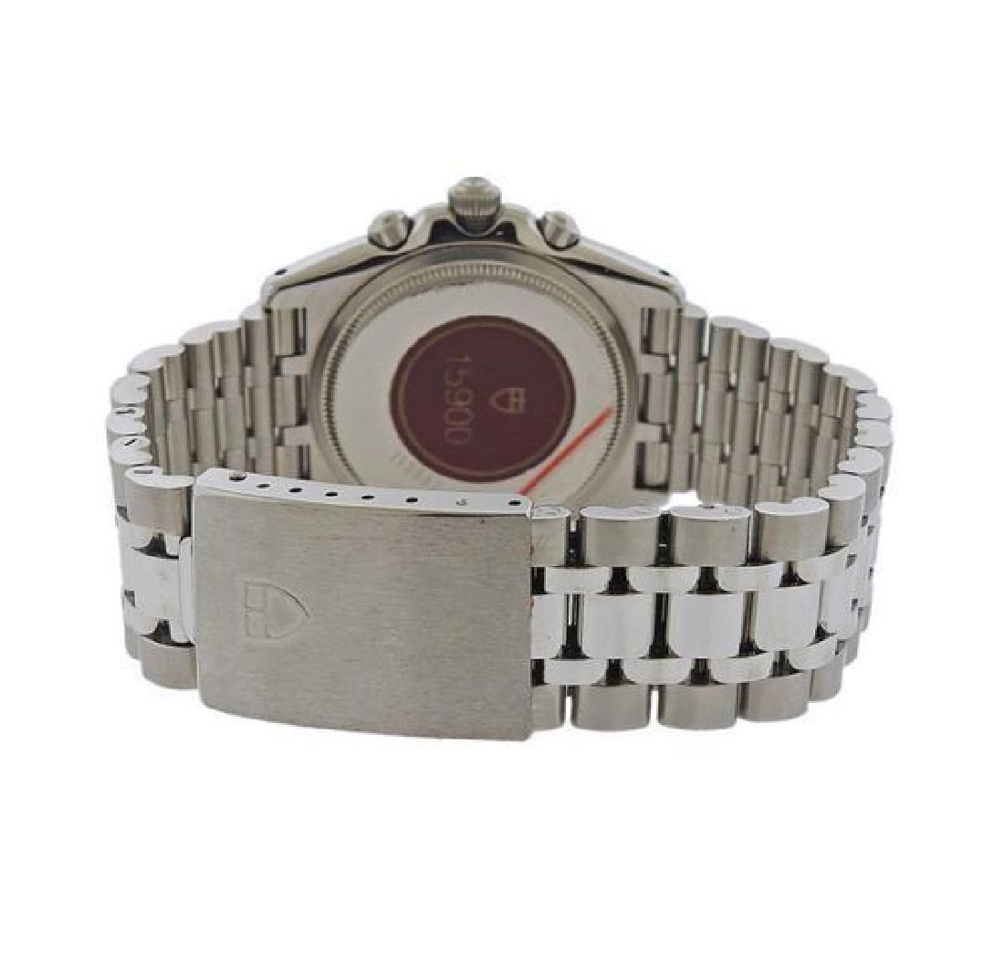 Tudor Monarch Chronograph Watch 15900 - 3