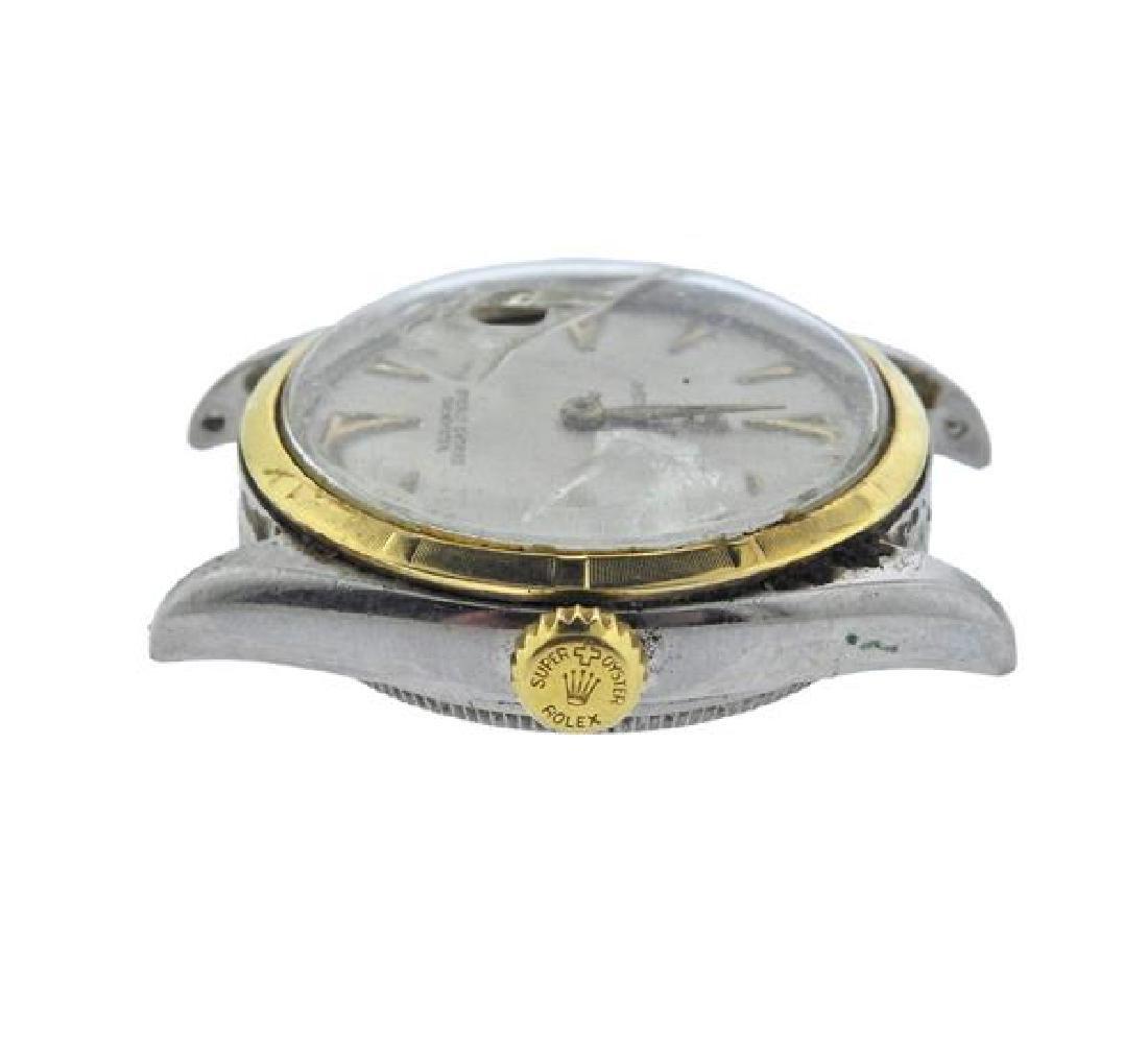 Rolex Oyster Chronometer Steel Watch ref. 6085 - 2