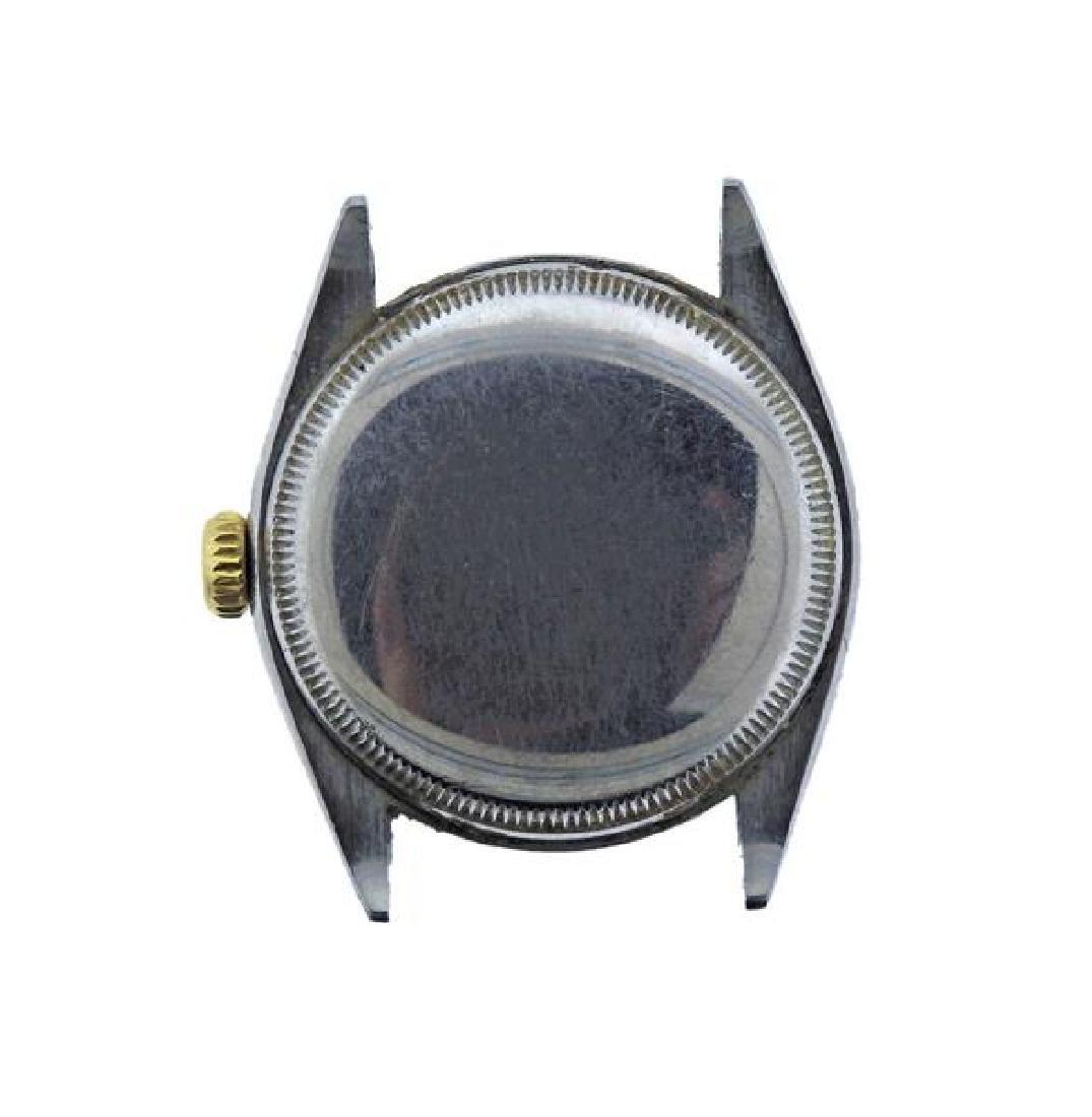 Rolex Oyster Chronometer Steel Watch ref. 6085 - 3