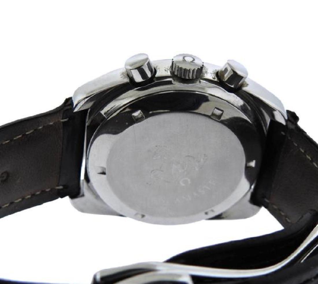 Vintage Omega Seamaster Chronograph  Automatic Watch - 3