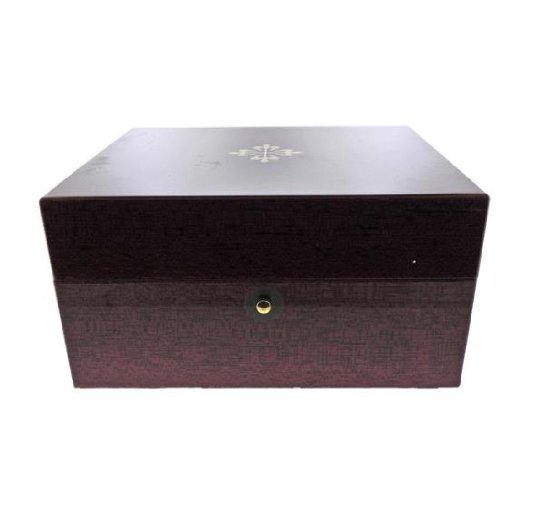 Patek Philippe Watch Box - 3