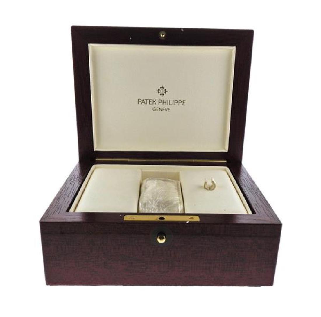 Patek Philippe Watch Box - 4